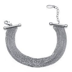 silver #bracelet