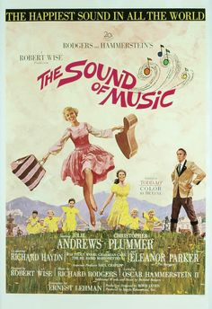 The Sound of Music 1965 Robert Wise