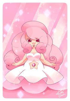 Rose Quartz | Steven Universe