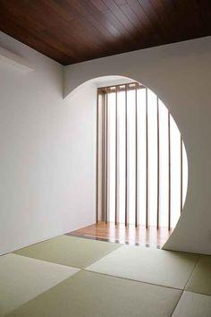 House in Beppu, beppu, 2010 by Junji Ishida    #architecture #japan #beppu #design