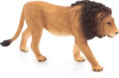 Animal Planet Samec leva Animal Help, My Animal, Safari, Male Lion, Non Toxic Paint, Modeling, Lion Sculpture, Wildlife, Animales