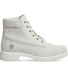 Timberland Slim Premium leather 6-inch boot