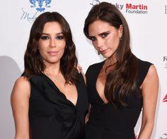 Eva Longoria and Victoria Beckham are both big fans of Ken Paves