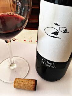 El Alma del Vino.: Fattoria Petriolo Chianti 2012