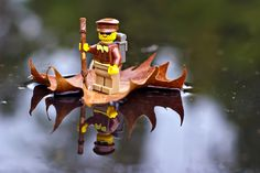 Lego Photography Fun