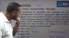 AULÃO FINAL DE TECLAS DE ATALHO - 3 DE 3 (MAIO/2014)