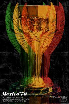 Copa del mundo México 1970, última vez que se entregaría si alguno de los 3 posibles aspirantes la ganara: Brasil (quien la ganó), Italia (2º) y Uruguay (4º). Solo ellos ya tenían 2 mundiales ganados.
