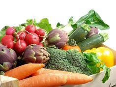Los beneficios del ácido fólico en la salud.