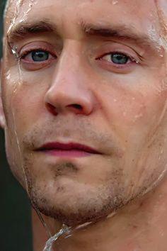 "maryxglz: ""Jonathan Pine † Tom Hiddleston As  Jonathan Pine..†  "" TY So Much @maryxglz In The Night Manager †"