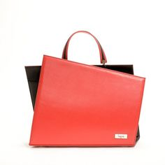 LAONI Tatemono SQUARE BAG