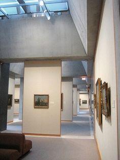 Yale Center for British Art - Louis Khan