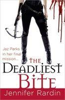 The Deadliest Bite (Jaz Parks, #8)