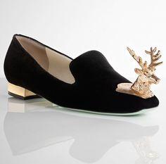 Giannico Shoes   Fall Winter 2013 2014   Cynthia Reccord
