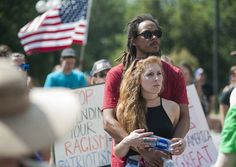 PHOTOS: Peace rally on steps of Colorado State Capitol