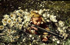 Немецкие солдаты о русских. 1941 год глазами немцев
