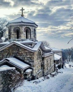 We love Serbia - Land of Beauty, Culture & History  Црква Свете Петке у Београду - St. Petka`s Church in Belgrade  Photo: Nikola M.