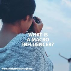 The second tier of influencer is known as Macro. This group has a larger but still niche audience and could help market your brand. Digital Review, Tone Of Voice, Types Of People, Digital Marketing Strategy, Improve Yourself, Web Design, Health Fitness, Social Media, Posts