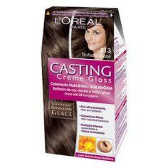 Casting Creme Gloss 513 Trufado Glace