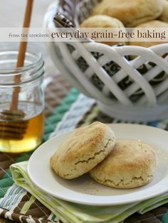Southern Style Biscuits (Grain-Free/Paleo-Friendly!) - Life Made Full