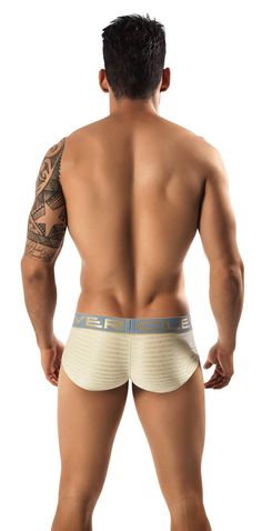 Clever 5247 Pinerolo Cheeky Brief Color Gold