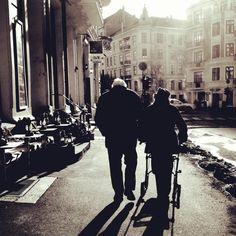Oslo 16 – 15.mai 2013 – Et streif av Stjerner (dikt)