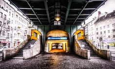 Eberswalder Strabe, Berlin by Thomas Bechtle #photowalastudiodelhi #photography #inspiration
