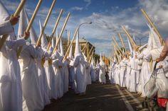 Semana Santa (Sevilla) / Easter Week (Sevilla), by @jesfarma