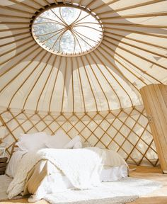 Glamping, weddings, events - grant allocated to South Hams business Yurts for Life from http://drcompany.co.uk/local-action-groups/sdclag/