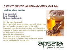 Is your skin drying out because of the frigid winter months?! Try this DIY VEGAN mask :) For all skin types! #winter #dryskin #dry #cold #vegan #diy #recipe #facemask