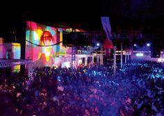 Five Great Nightclubs In Ibiza