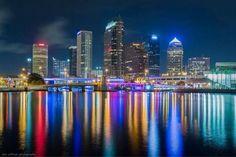 Tampa, Florida, USA ...