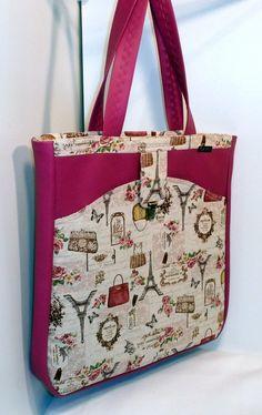Elegantná a praktická taška