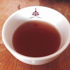 Se perdre dans une tasse de thé, c'est se (ré)trouver un petit peu plus à chaque…