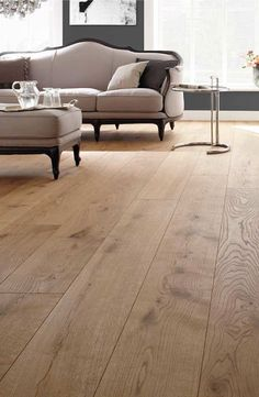 Wooden flooring is a ground masking material that's fairly in style right now. Along with the feel and the gorgeous and pure fiber, wooden floors may give House Design, Interior, Home Furnishings, House Flooring, Minimalist Small Bathrooms, Home Decor, Modern Farmhouse Floors, Flooring, Interior Design