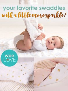 weeLove: Your Baby Was Born to Shine - weeSpring | Blog
