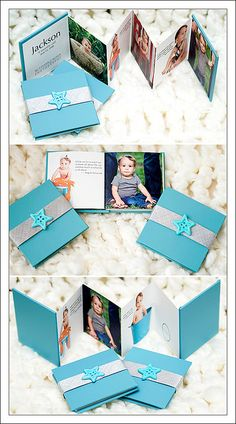 Christmas present or invitation to a shower, engagement party, sweet 16, or graduation. Could also be neat to make for a child going off to college for the first time....