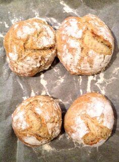 Karmeliet beer bread (9 March 2014)