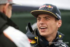 Formula One World Championship Round Canadian Grand Prix, Montreal, Canada, Sunday 12 June 2016 - Max Verstappen (NLD) Red Bull Racing. Red Bull Racing, F1 Racing, Canadian Grand Prix, F1 Season, Fighter Pilot, World Of Sports, F 1, World Championship, Formula 1