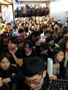 UEE holds successful solo fan meeting in Taiwan ~ Latest K-pop News - K-pop News | Daily K Pop News