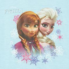 Disney Frozen Girl's aqua 'Frozen' nightie- at Debenhams.com