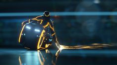 Tron 3 is coming with Olivia Wilde and Garret Hedlund