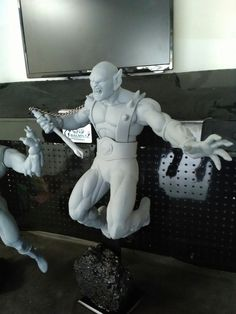 Panthro statue 1/4 scale