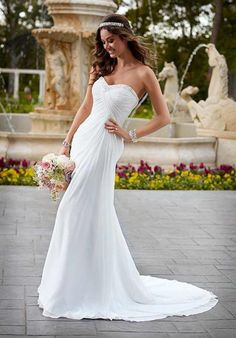 beautiful wedding dresses cheap