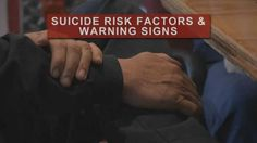 Firefighters Coping with the Aftermath of Suicide