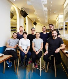 Bar Brosé, Darlinghurst, Sydney Review :: Gourmet Traveller