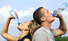 Se imaginan tener que pagar por respirar? Nos parece descarado e inadmisible verdad? Sin embargo es algo que está pasando hoy en día con nuestro derecho a beber agua potable.   Fuente: http://ift.tt/1RTU5EY  #IslamOriente