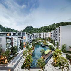 คอนโดปุณณวิถี http://www.sansiri.com/condominium/theline-sukhumvit101/th/