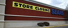 Sears Stores Closing