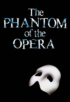 "Ready to Hang 11 x 17 Poster with FREE Sleeve ""The Phantom of the Opera"" Musical Broadway Show Times Square Theater NYC. $9.95, via Etsy."