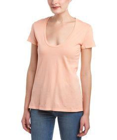 Bobi Bobi Scoop T-Shirt